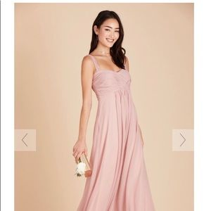 Birdy Grey Rose Quartz Maria Convertible Dress